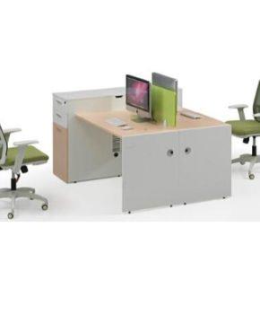Modern Office Workstation(FOH-TLS5C)