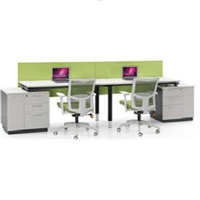 Modern Office Workstation(FOH-TLS7A)