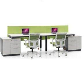 Modern Office Workstation(FOH-TLS7A)