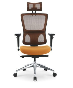 OFFICE CHAIR FOH-X4P-3A