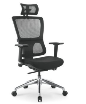 OFFICE CHAIR FOH-X4P-6A