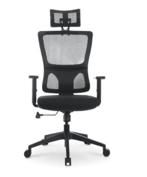 OFFICE CHAIR FOH-X4P-9A