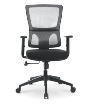 OFFICE CHAIR FOH-X4P-9B