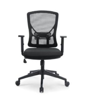 OFFICE CHAIR FOH-XM2A-B-2