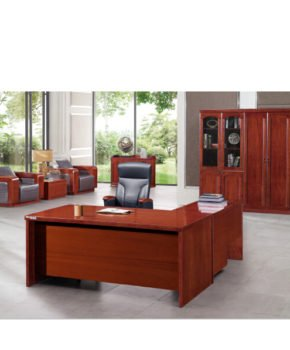 CLASSIC OFFICE DESK(FOHA-56181)