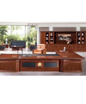 CLASSIC OFFICE DESK(FOHB-01481)