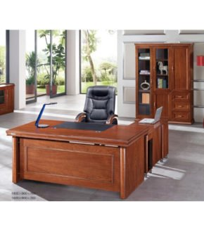 CLASSIC OFFICE DESK(FOHB-37181)