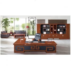 manager desk- FOHB-7B281