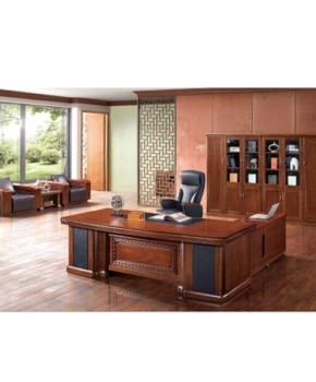 CLASSIC OFFICE DESK(FOHB3L-242)