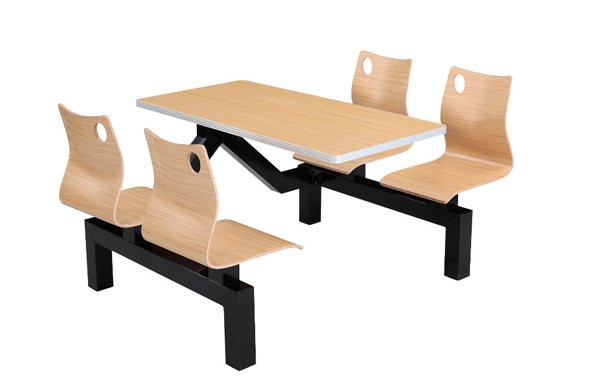 Connecting Table and Chair(FOHR68-850L)