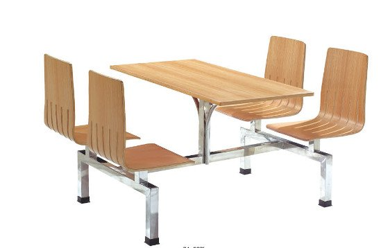 Connecting Table and Chair(FOHR74-587L)