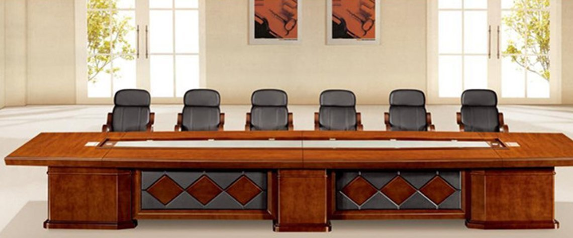 Tips On Choosing The Right Conference Table For Your Conference Room
