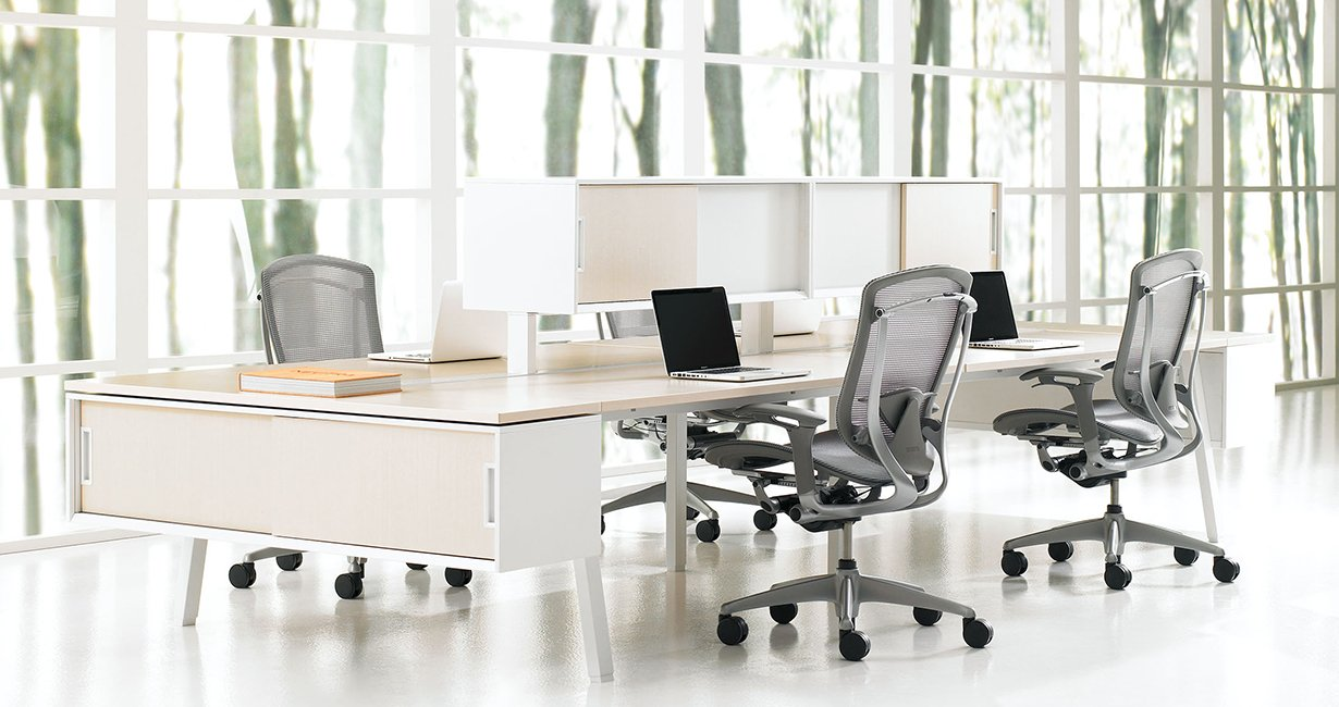 Foh furniture in dfw office fast food