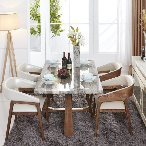 dining table -FOH-18CTY64