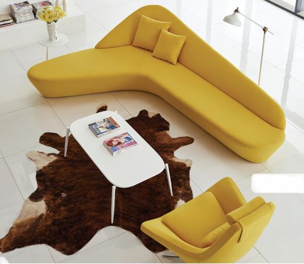 sofa - FOH-S1858