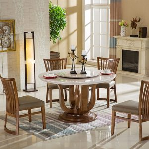 designer dining table