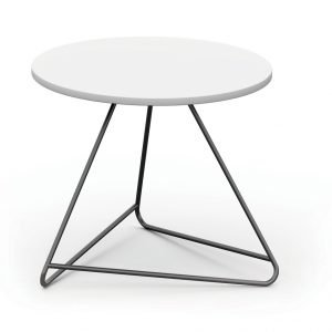 Stool -P-WH678CW