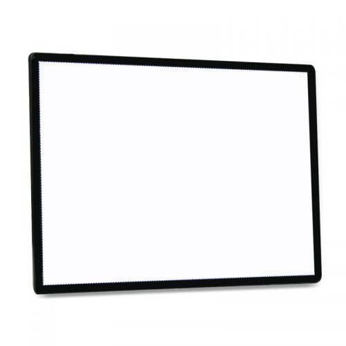 Backlit LED Light Box Backlit Advertising Sign Poster A3 Menu Wall Mounted (12)
