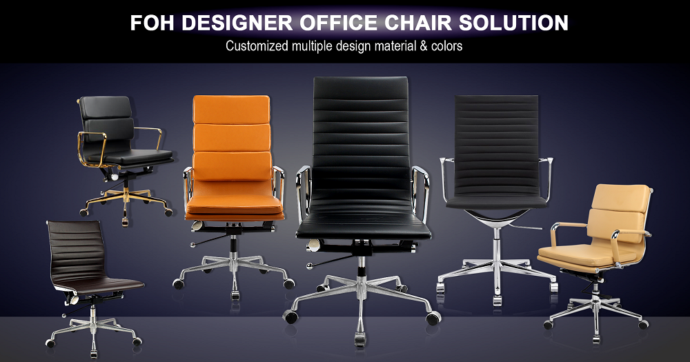 Latest Designer Office Chairs
