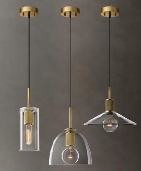 LIGHTING - FHL1955
