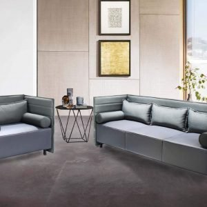 sofa and lounge - FOH-LS124-1
