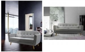 sofa and lounge - FOH-LS125-1