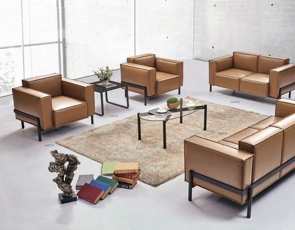 sofa and lounge - FOH-LS139-1