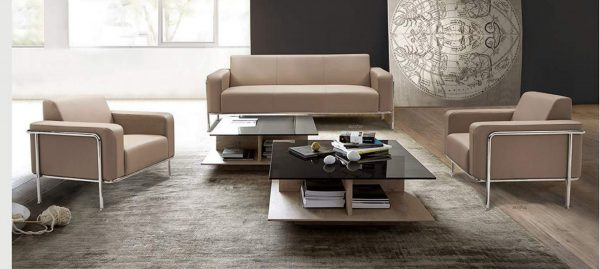 sofa and lounge - FOH-LS141-1