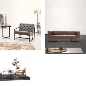 sofa and lounge - FOH-LS172-1