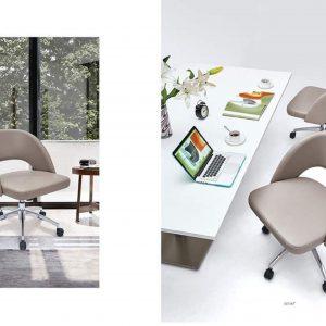 Seatings & Sofas - FOH-Lx114-1