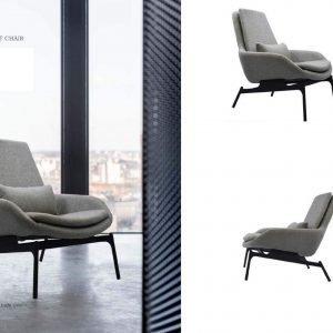 Seatings & Sofas - FOH-Lx149-1