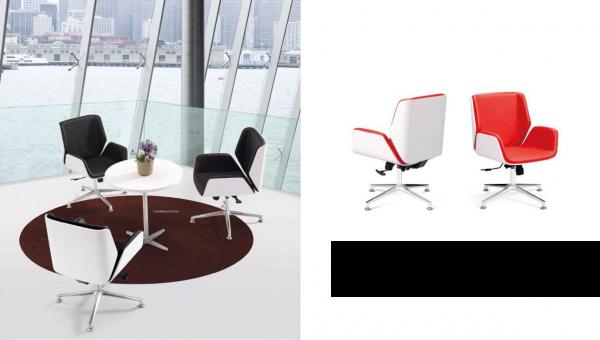 Seatings & Sofas - FOH-Lx150-1