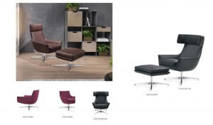 Seatings & Sofas - FOH-Lx159-1