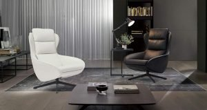 Seatings & Sofas - FOH-Lx166-1