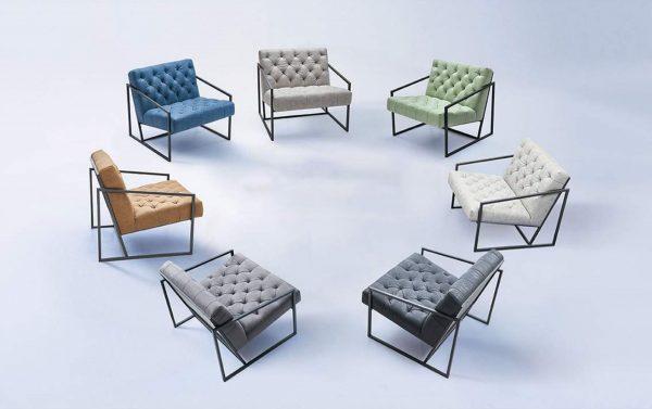 Seatings & Sofas - FOH-Lx173-1