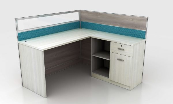 Office Workspaces - A2-F102