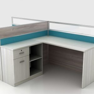 Office Workspaces - A2-T202