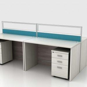 Office Workspaces - A2-Z404