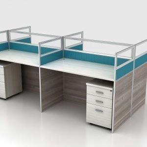 Office Workspaces - A2-Z405