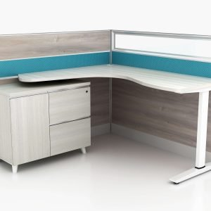 Office Workspaces - A4-F101