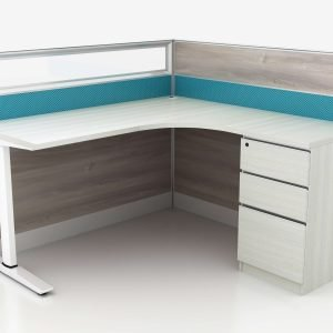 Office Workspaces - A4-F103
