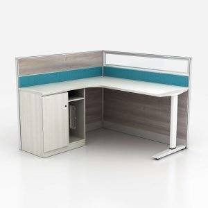 Office Workspaces - A4-F104