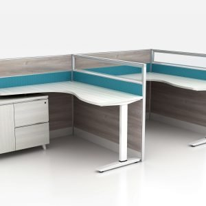 Office Workspaces - A4-F201