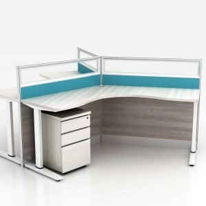 Office Workspaces - A4-S302