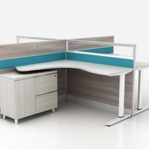 Office Workspaces - A4-S401