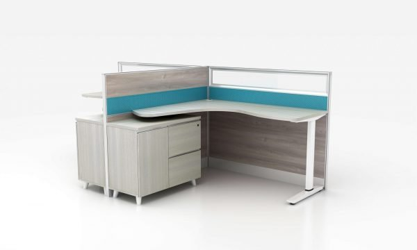 Office Workspaces - A4-T201