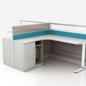 Office Workspaces - A4-T204