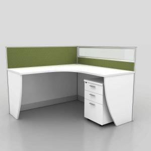 Office Workspaces - B3-F101