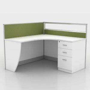 Office Workspaces - B3-F102