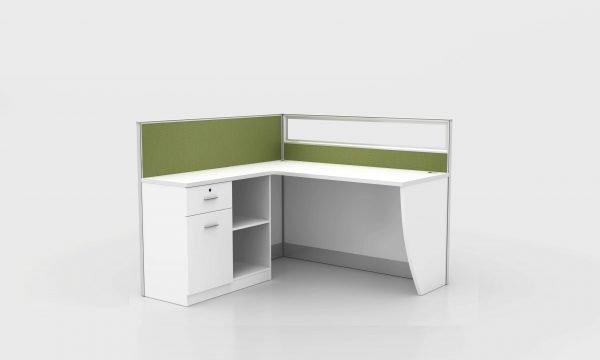 Office Workspaces - B3-F103